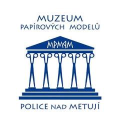 Muzeum papírových modelů, Police nad Metují