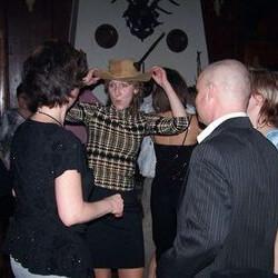 Hlavňovský ples