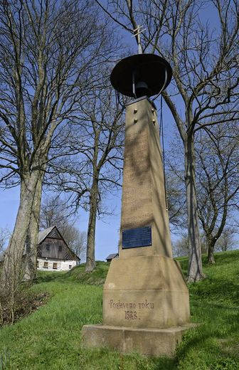 Hlavňovská zvonička